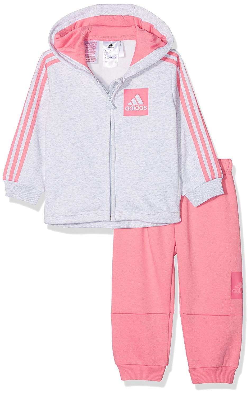 Adidas Trainingsanzug für Babys und Kleinkinder