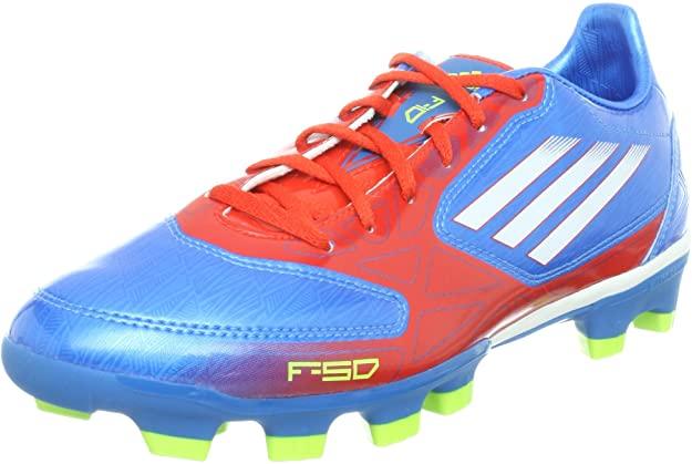 Adidas F10 TRX HG F50 Fußballschuh