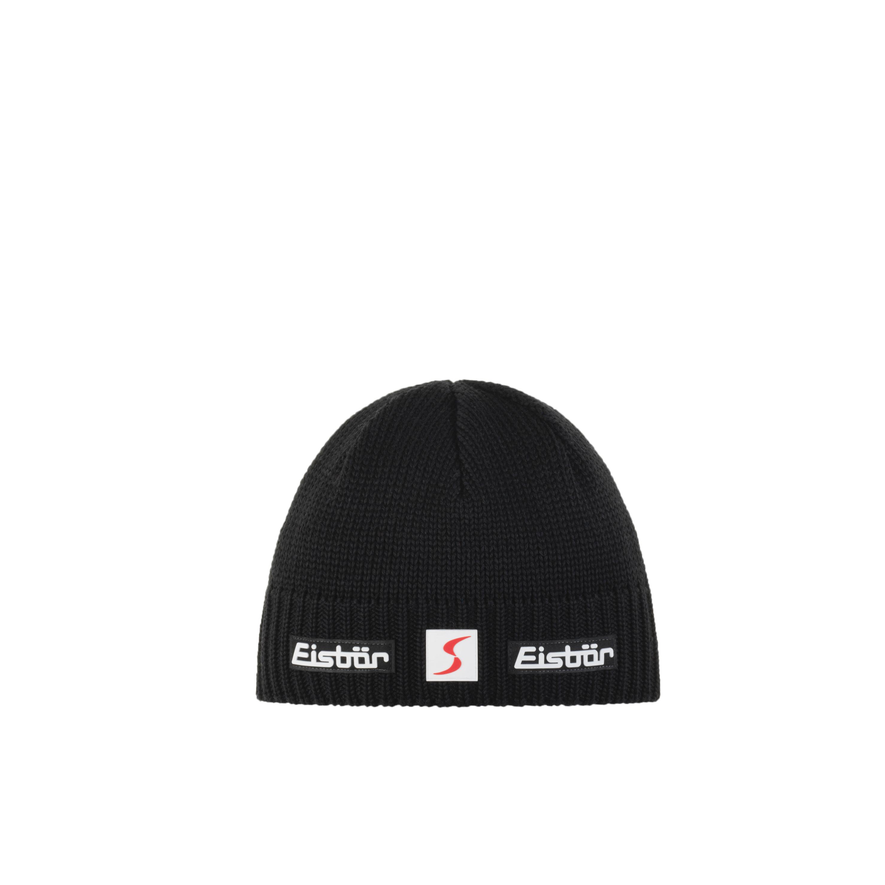 Eisbär Trop Mütze SP - schwarz