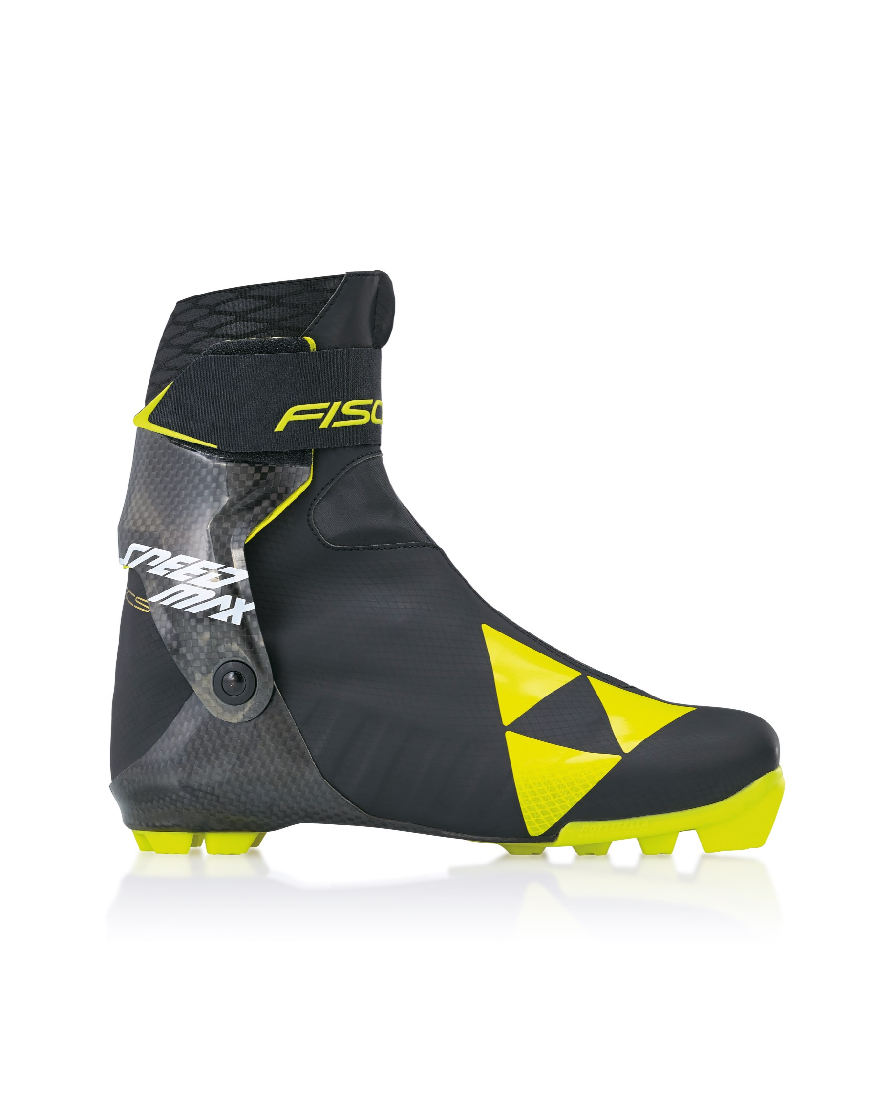 Fischer Speed Max Skate