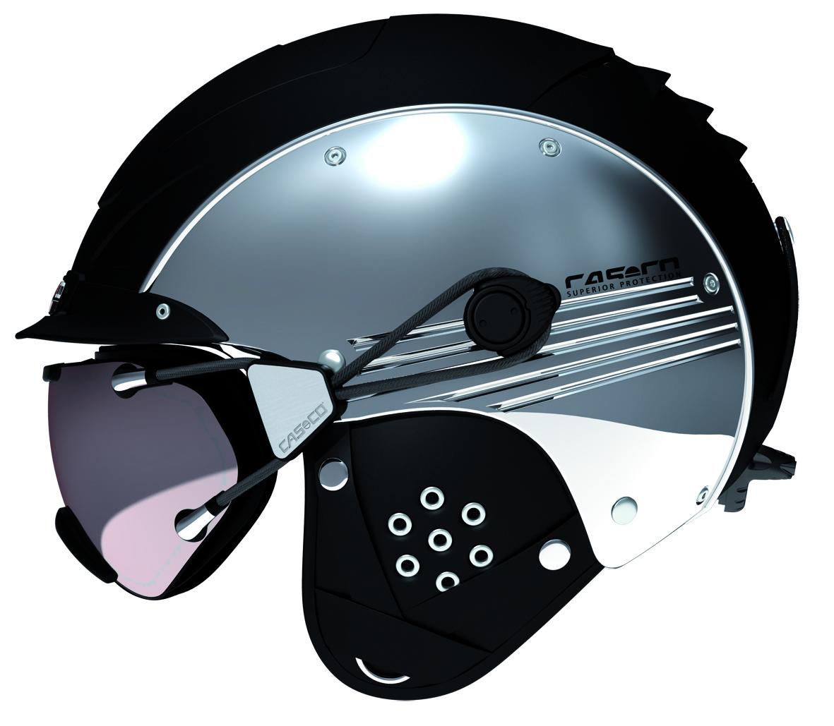 Casco SP-5.3 Skihelm ohne Brille