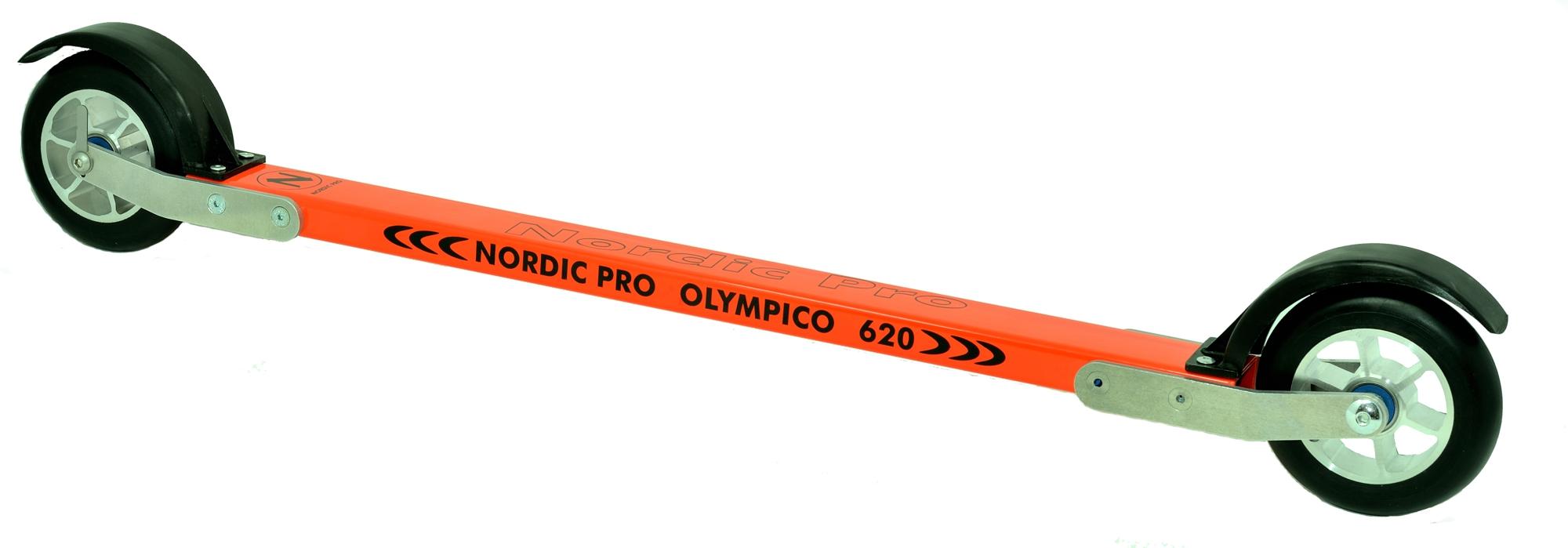 Nordic Pro  620 Skating Skiroller