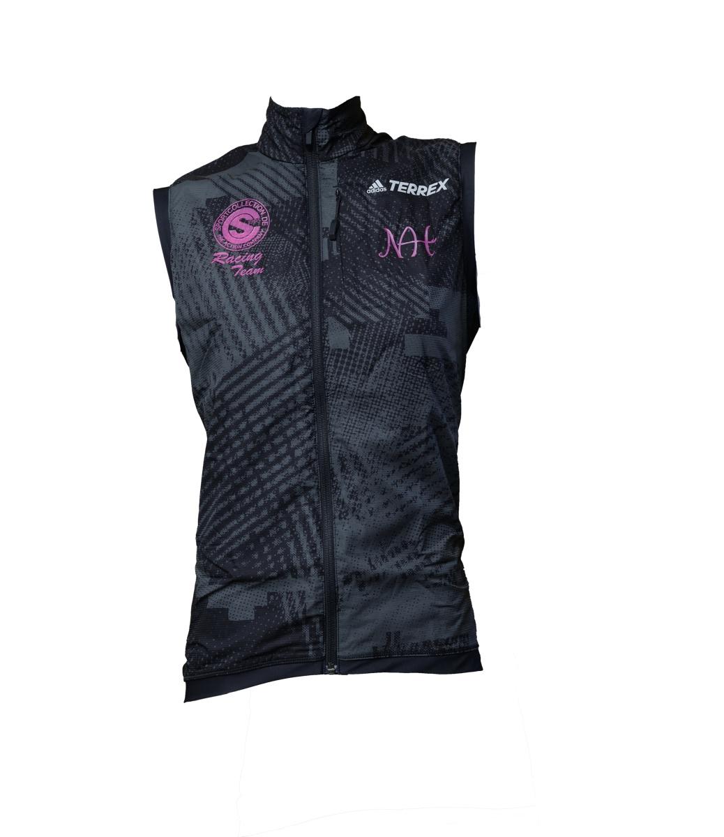 Terrex Agravic XC Alpha Athlete Vest - NAH