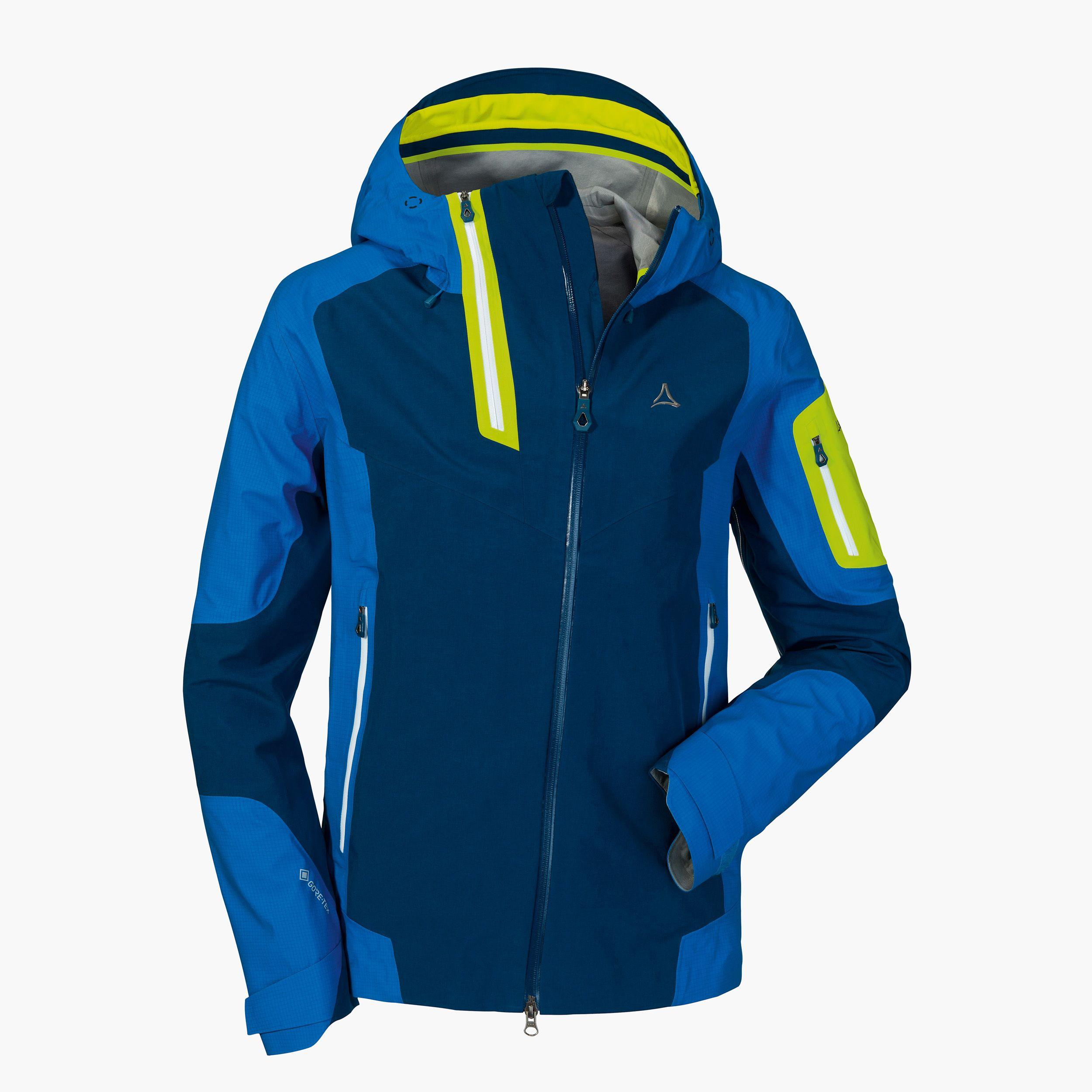 SCHÖFFEL 3L Jacket Keylong2