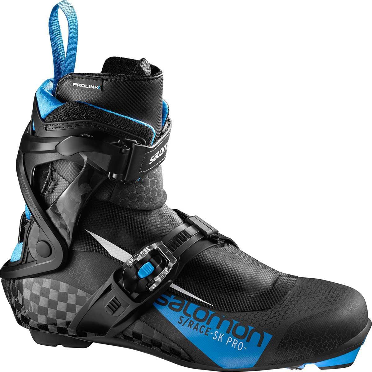 Salomon S/RACE SKATE PRO Langlaufschuh