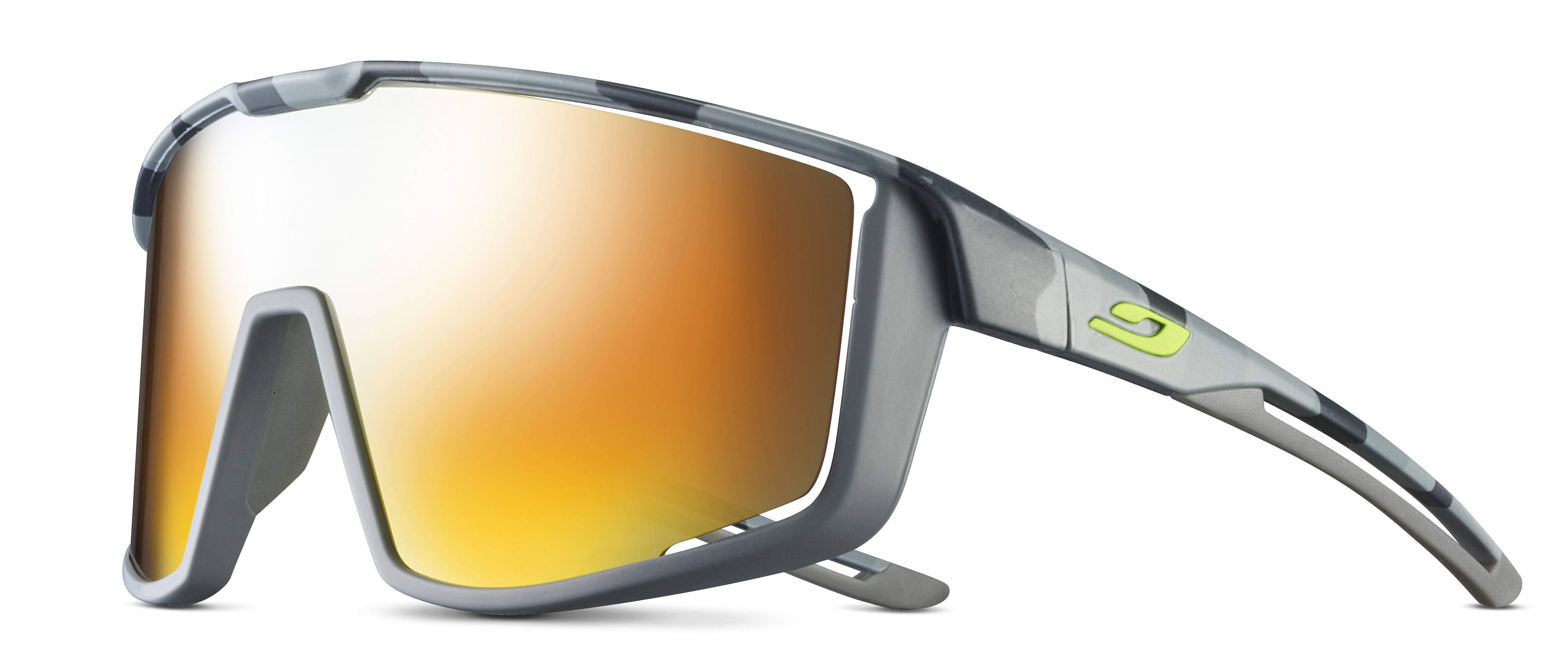 Julbo FURY - MADE FOR SPEED
