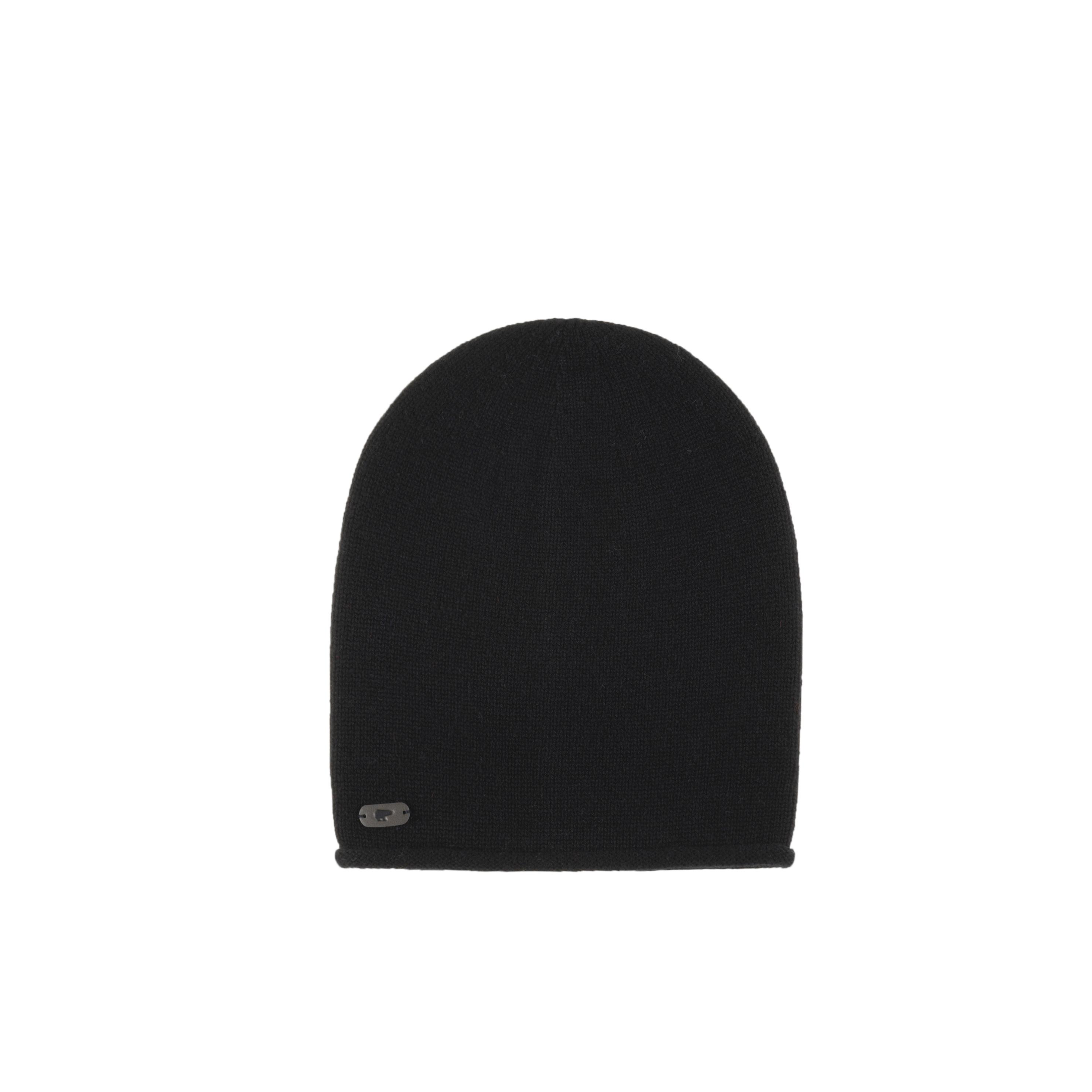 Eisbär Soft Mütze- schwarz