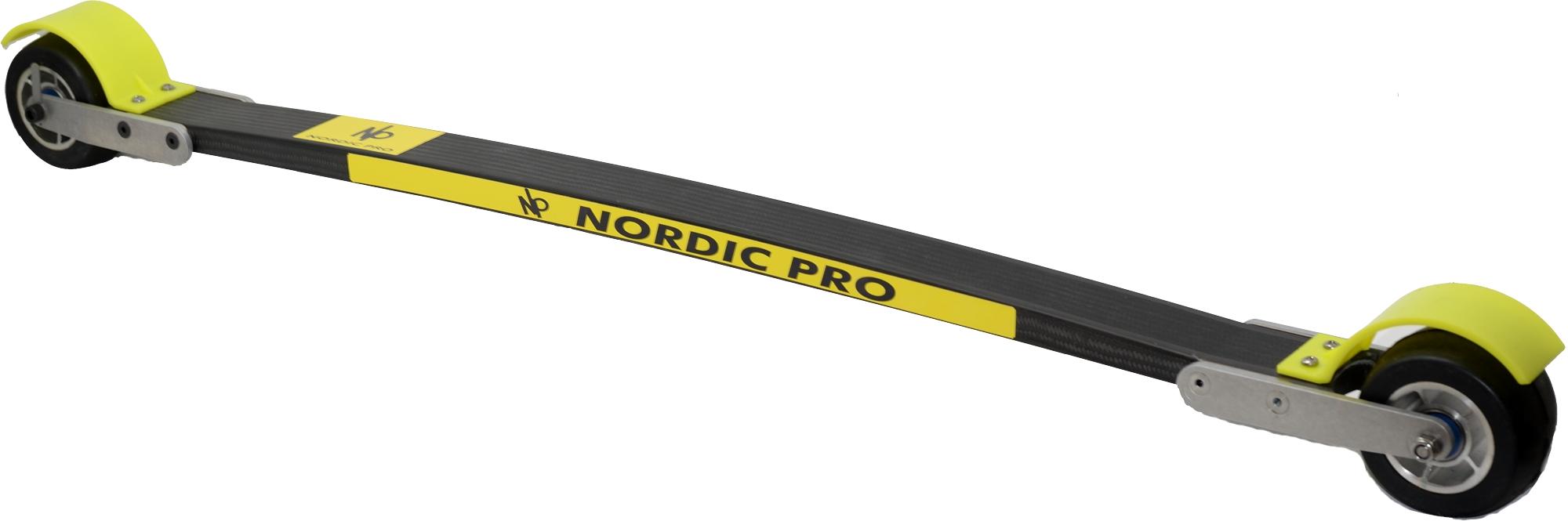 Nordic Pro Carbon Classic