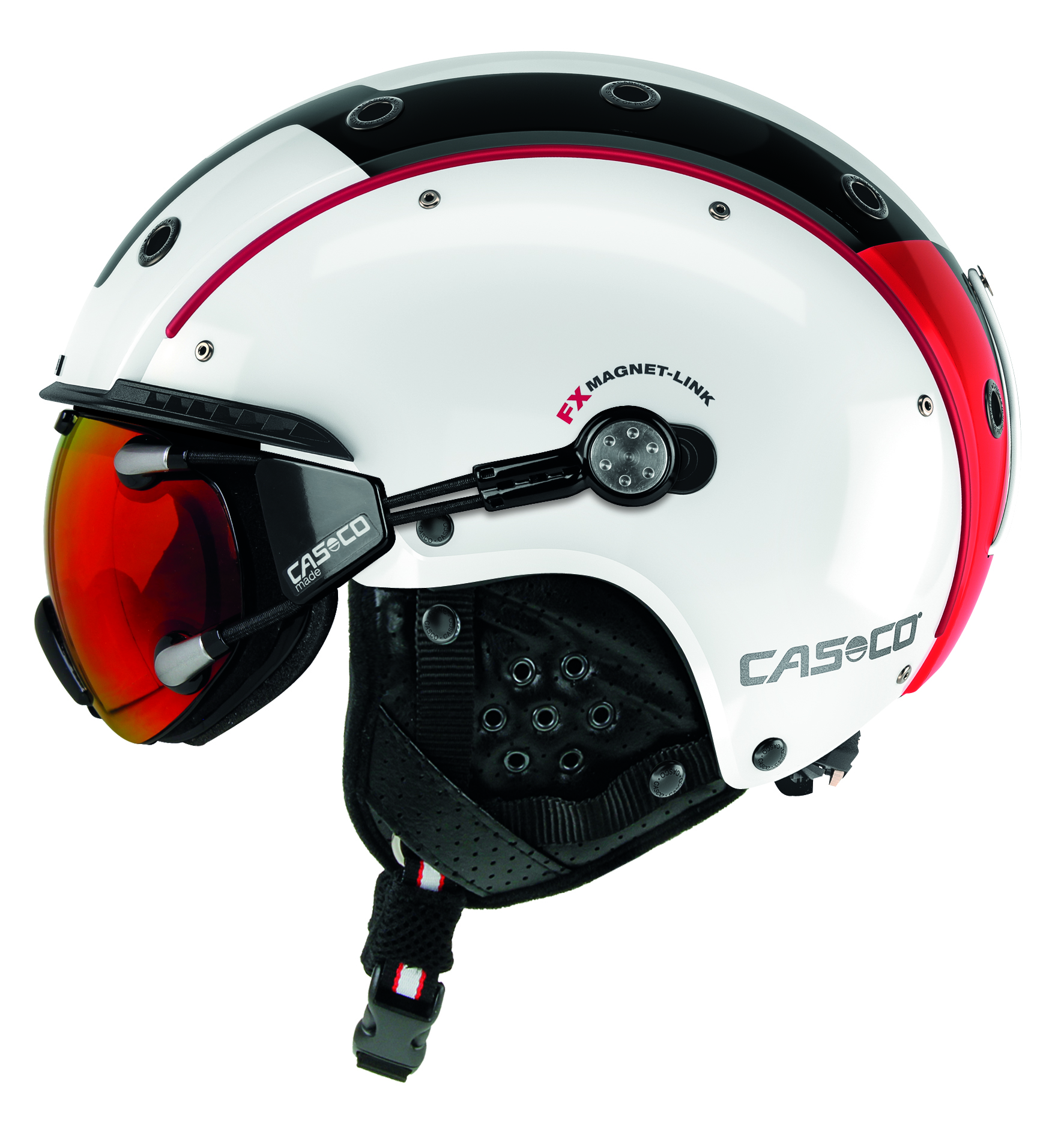 Casco SP-3 Comp Skihelm ohne Brille