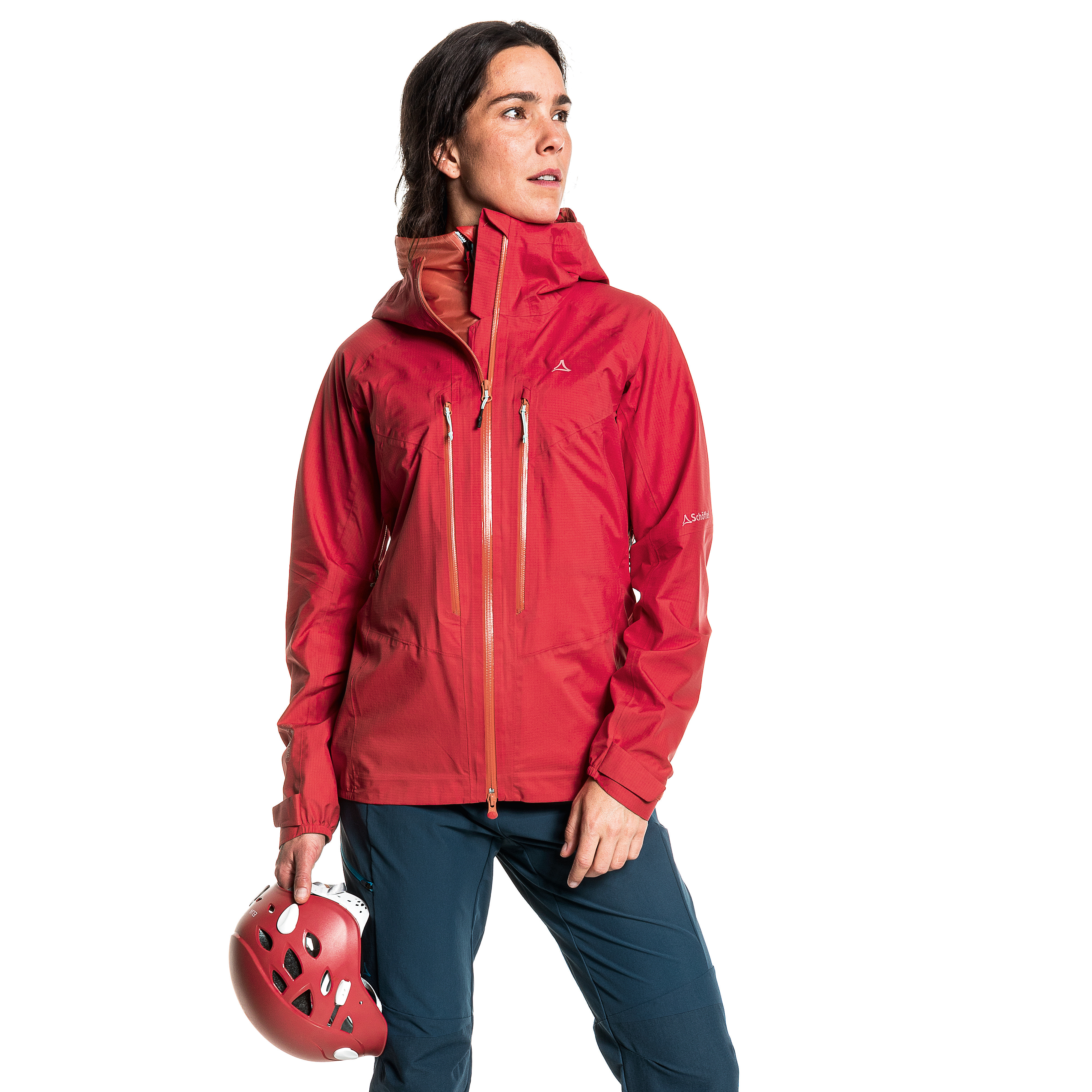 SCHÖFFEL 3L Jacket Rothorn L