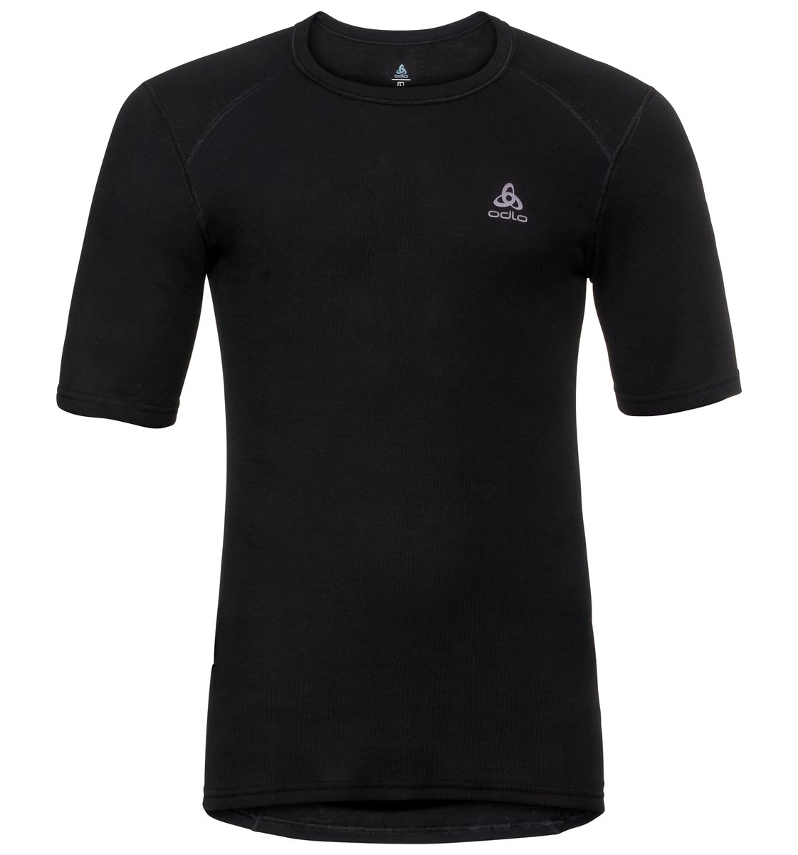 Odlo ACTIVE WARM Herren Funktionsunterwäsche T-Shirt - schwarz