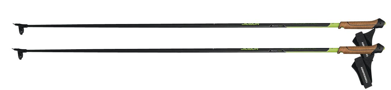 KOMPERDELL LL-Skistock NORDIC CX-80 NATIONAL TEAM
