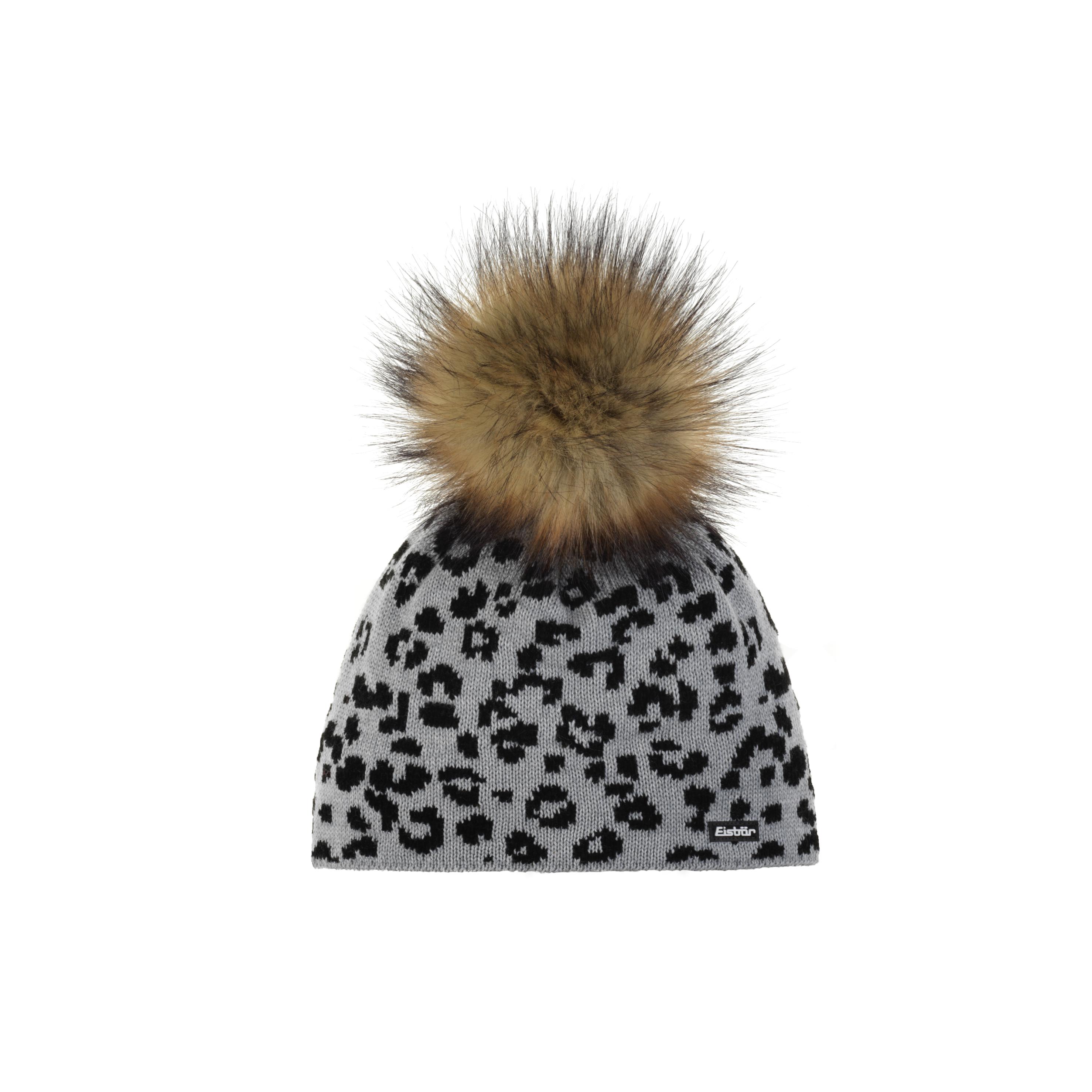 Eisbär Leora Lux Mütze