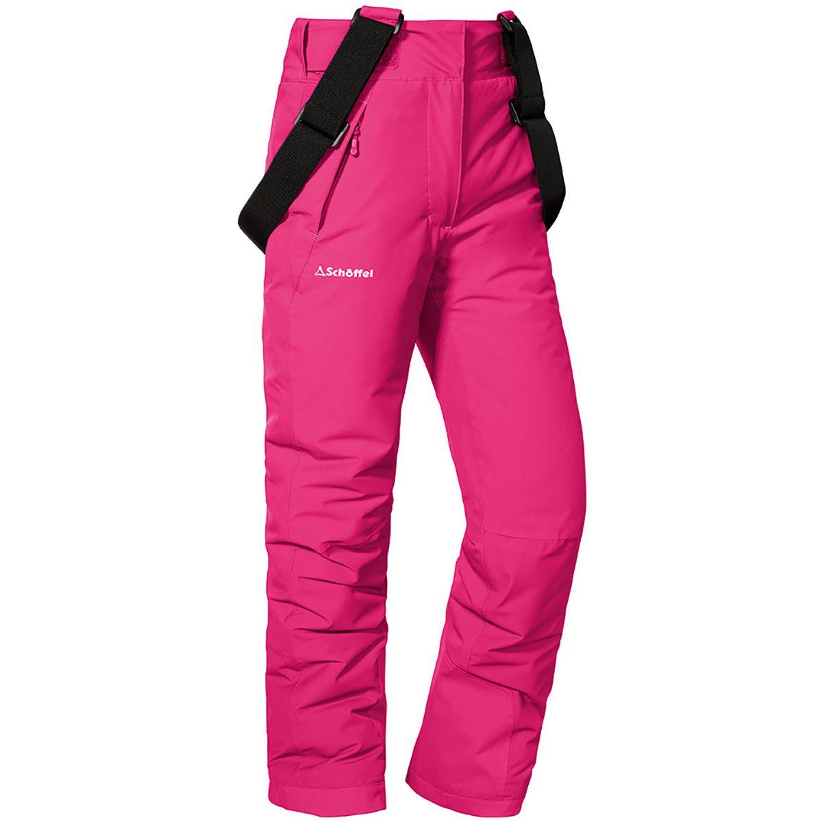 Schöffel Ski Pants Biarritz2 für Kinder